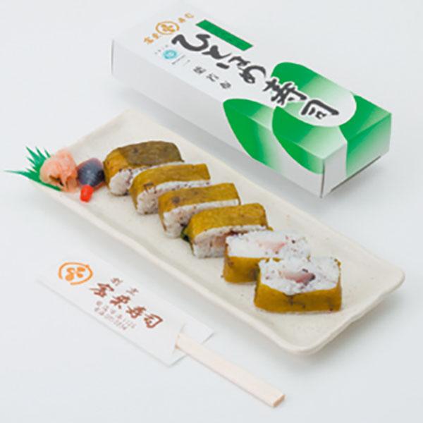 写真:ひとはめ寿司