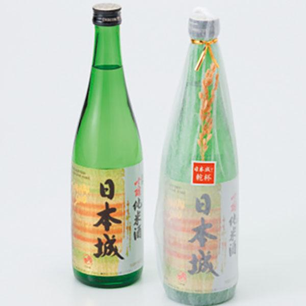 写真:吟醸 純米酒