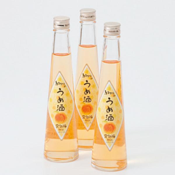 写真:紀州 うめ酒 300ml