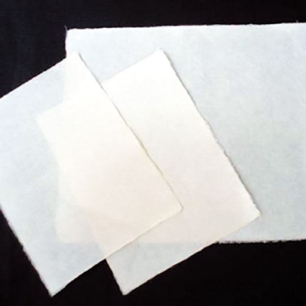 写真:紀州手漉和紙 保田紙