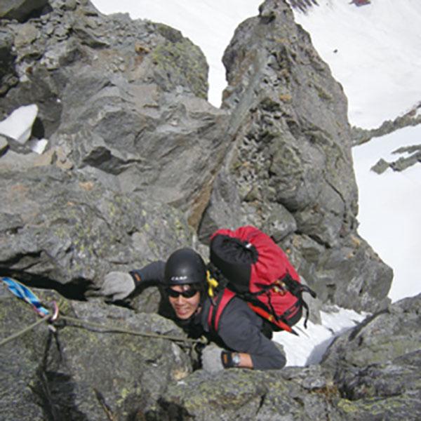 写真:山岳用(耐寒)手袋ATSUBOUGU