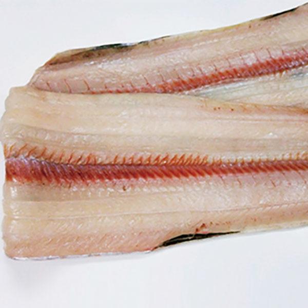 写真:紀州ゆあさ魚義 梅塩の干物 太刀魚の開き