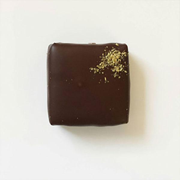 写真:ボンボンショコラ:葡萄山椒