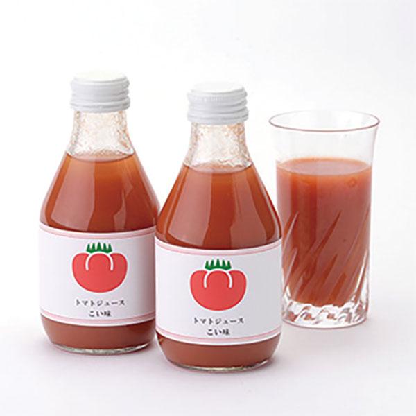写真:トマトジュース