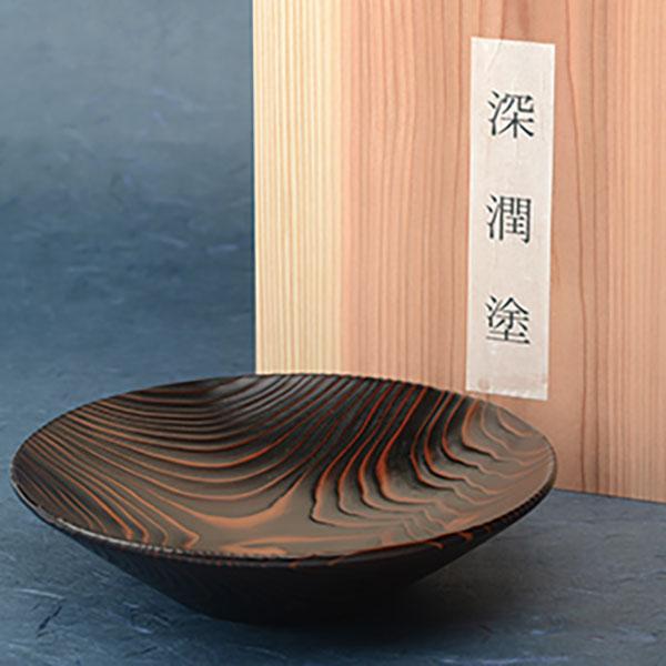 写真:八寸深潤鉢