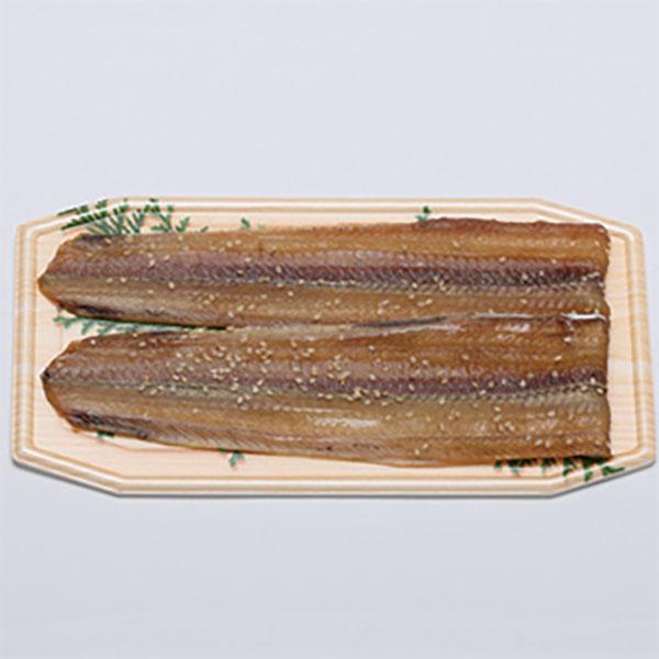 写真:紀州ゆあさ魚義 湯浅醤油の味醂干し 太刀魚の味醂干し