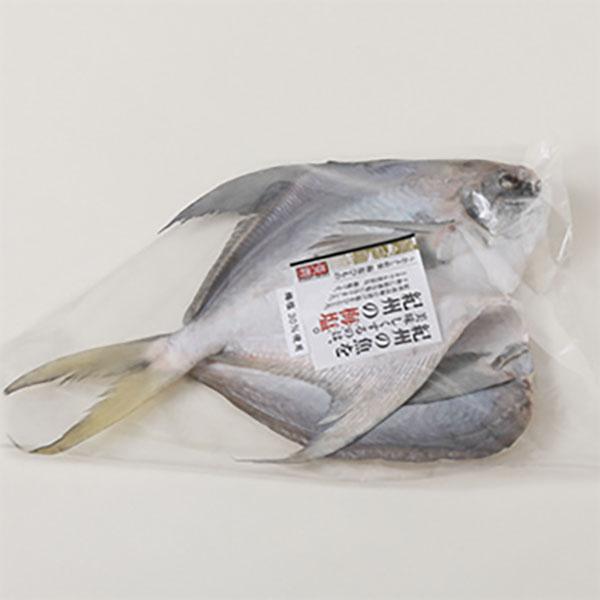 写真:紀州ゆあさ魚義 梅塩の干物 マナカツオの開き