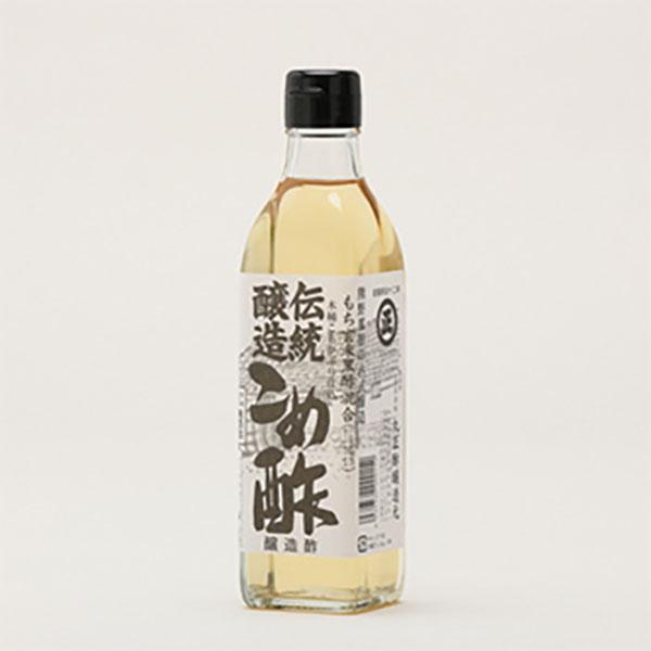 写真:伝統醸造こめ酢