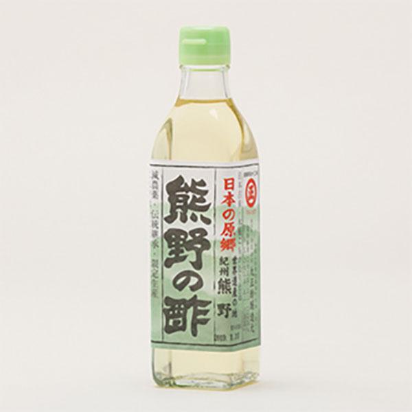 写真:熊野の酢