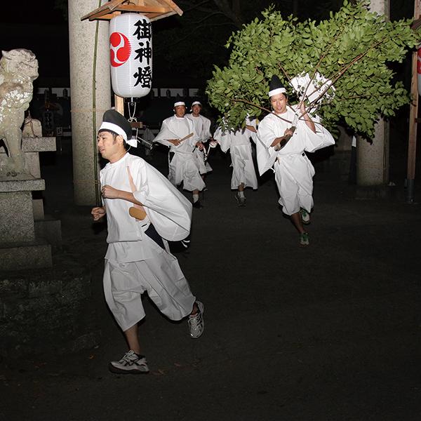 写真:齋刺祭