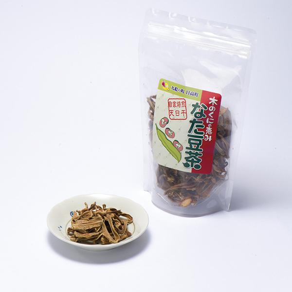 写真:木のくにの恵み なた豆茶
