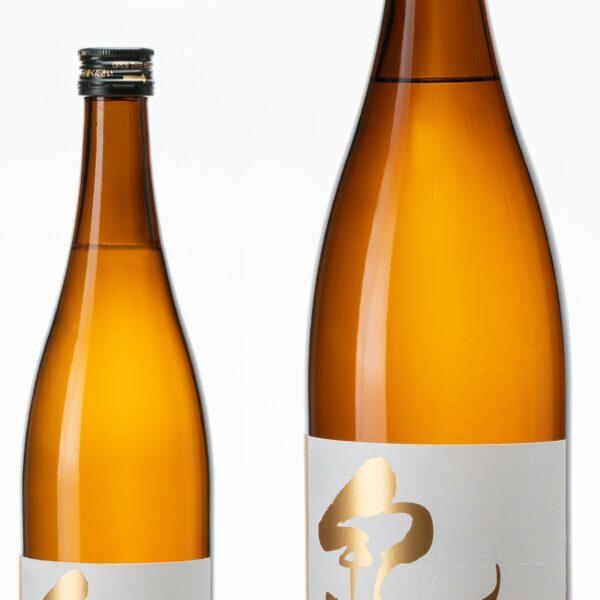 写真:紀土-KID-純米酒