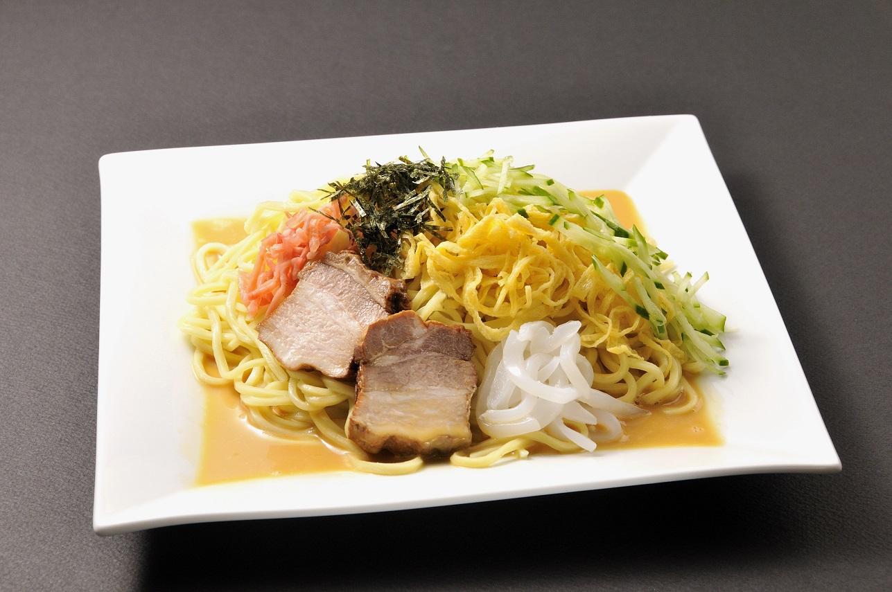 写真:和歌山冷麺 ゆず風味